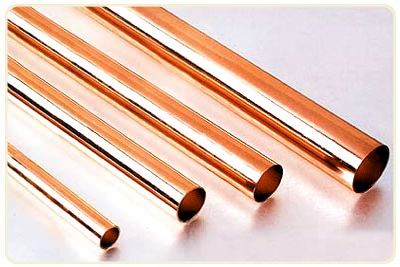 products copper tube